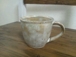 豆田町マグカップ