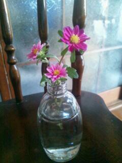 月桂冠花瓶2