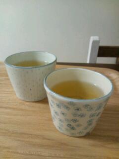 20121102_只々堂窯さんの湯のみ
