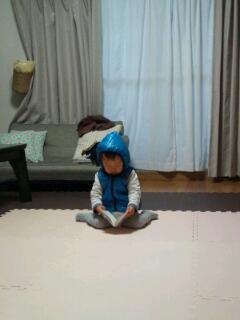 20121104_絵本を読む小人