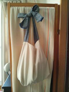 20121228_お買い物バッグ