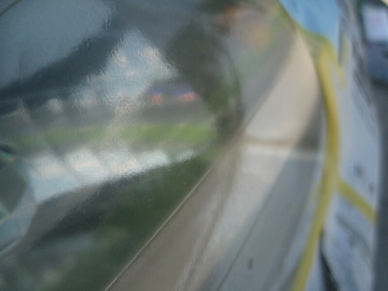 ラウム ヘッドライトポリッシュ 2