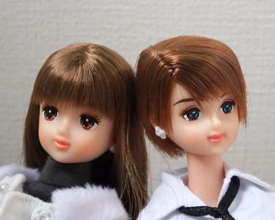 ロベリア&ナオミ