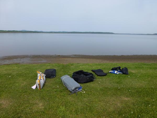 120616クッチャロ湖到着