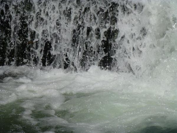 120826戦場ヶ原05湯滝の流れ