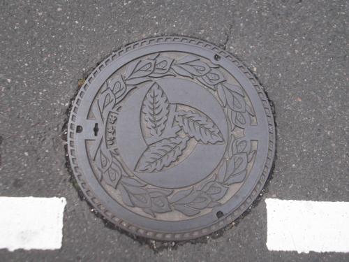 新白河駅前(旧西郷村).