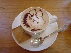 ジブリコーヒー