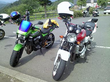 2台IN宮ヶ瀬