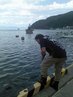 11戸田釣り