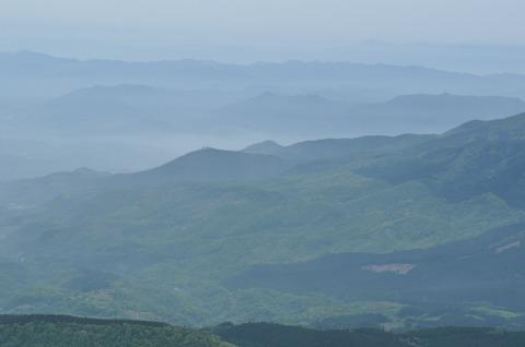 由布岳山開き (10)