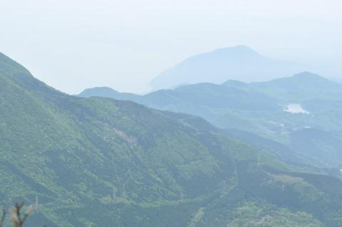 由布岳山開き (9)