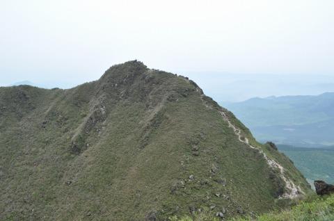 由布岳山開き (22)