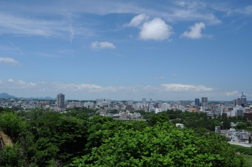 青葉城址公園 (5)