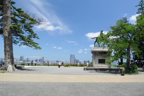 青葉城址公園 (3)