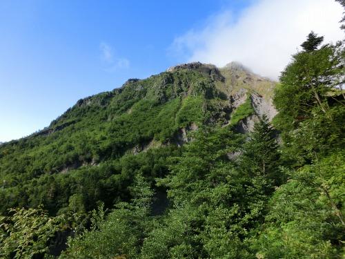 焼岳 (3)