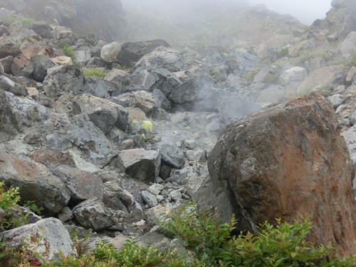 焼岳 (8)