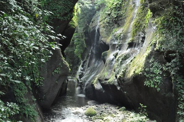 由布川渓谷 (6)