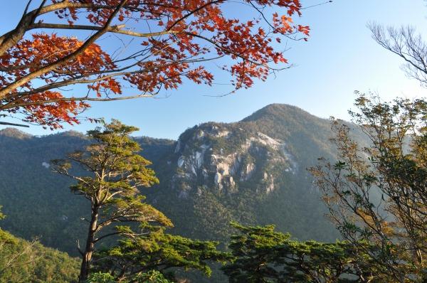 大崩山 (3)