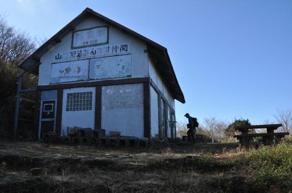 121118福智山 (29)