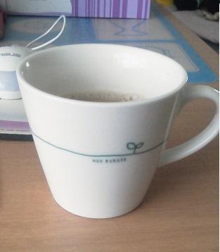 モスカップ