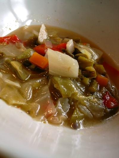 ????? スープ