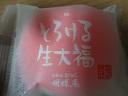 とろける生大福 桜