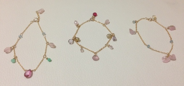 桜ブレス3つ