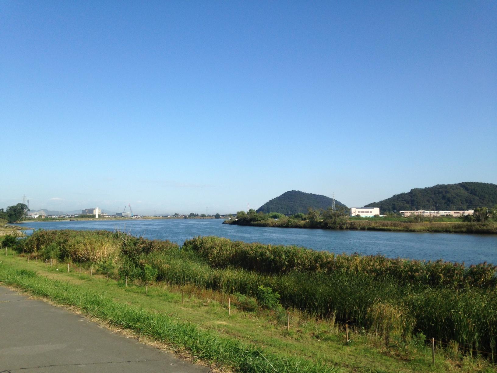 2旧北上川
