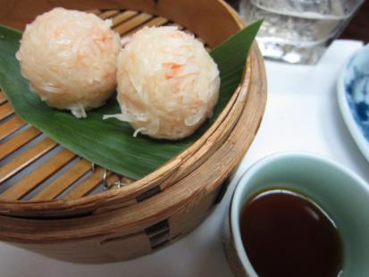 蟹シューマイ