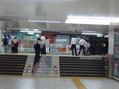 大宮シャトル駅