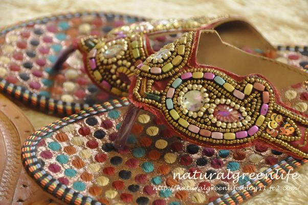 インドのお土産