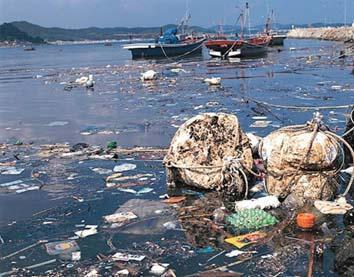 韓国 汚水海洋投棄5