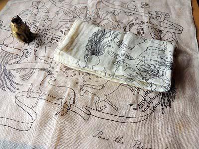 バトンの布巾DSCN6923 - コピー