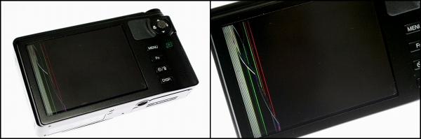 02-CX5 液晶取り替え