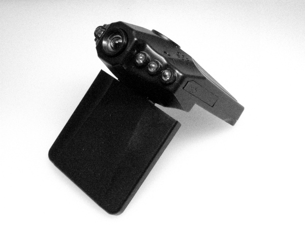 002-DVR レンズ改造