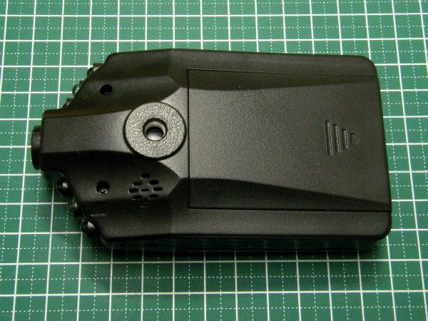 003-DVR レンズ改造