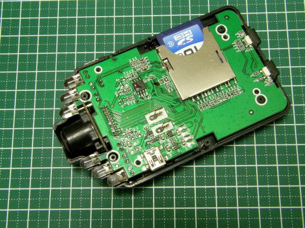 009-DVR レンズ0改造