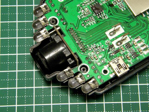 010-DVR レンズ改造