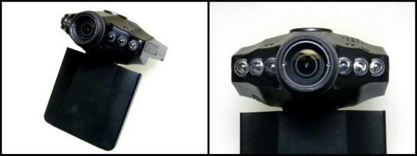 014-DVR レンズ改造