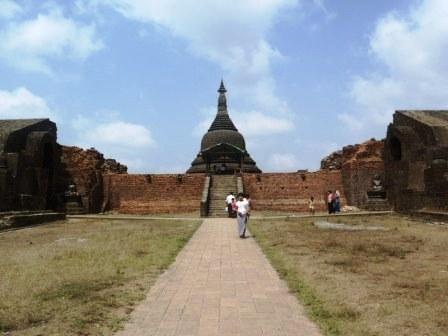 90000 pagoda