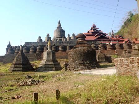 80000 pagoda