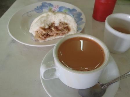 Taunggyi Cafe