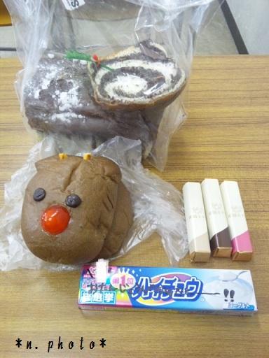 誕生日プレゼント (2)