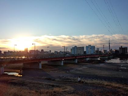 130101:初日の出