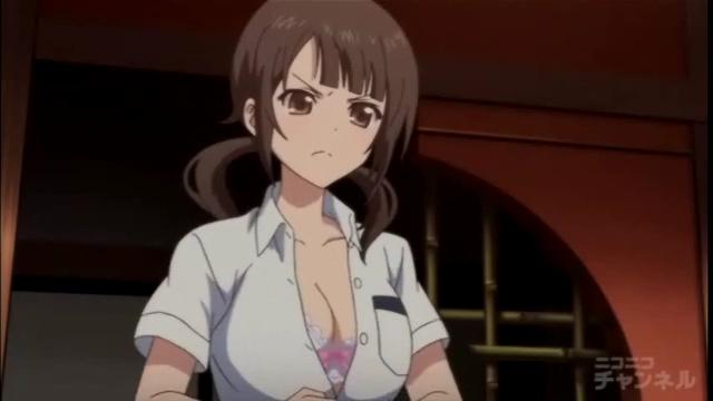 sm18907678 - 【TARI TARI】沖田紗羽の可愛いシーンまとめ 5~7話.mp4_000623433
