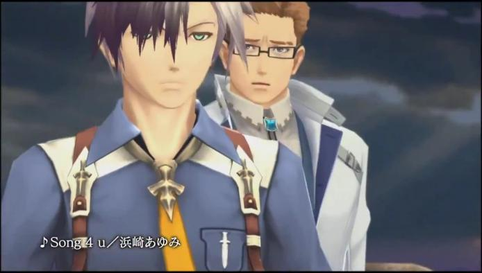 PS3 - Tales of Xillia 2 (テイルズ オブ エクシリア 2) TVCM 3 Episode 4.720p.mp4_000002866