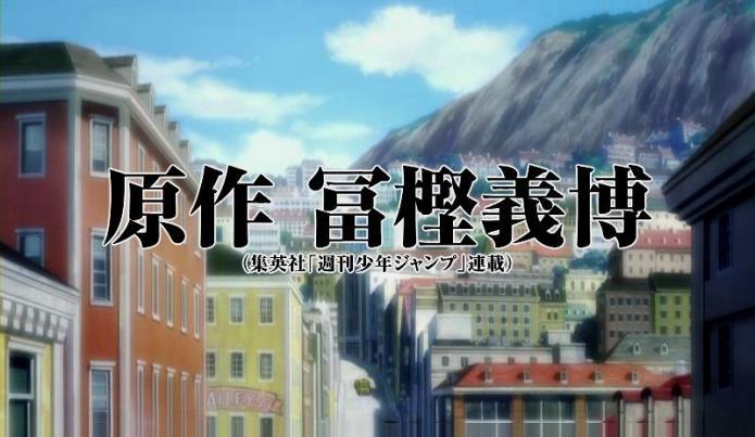 劇場版 HUNTER×HUNTER 緋色の幻影(ファントム・ルージュ)予告.flv_000022756