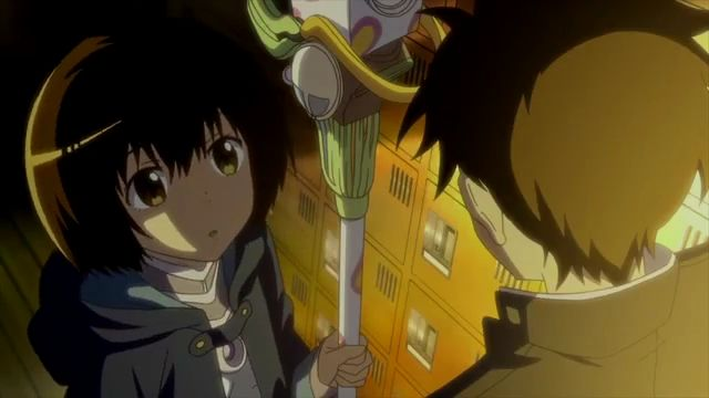 AURA~魔竜院光牙最後の闘い~ PV4 (5)