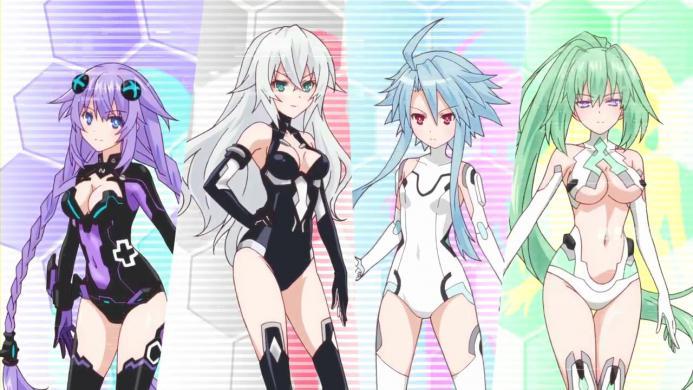 TVアニメ『超次元ゲイム ネプテューヌ』第1弾PV3 (4)