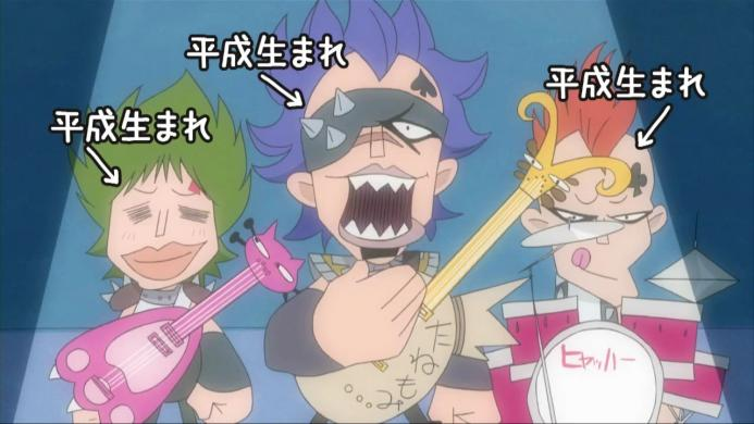 TVアニメ「DD北斗の拳」 予告PV 60秒ve (1)